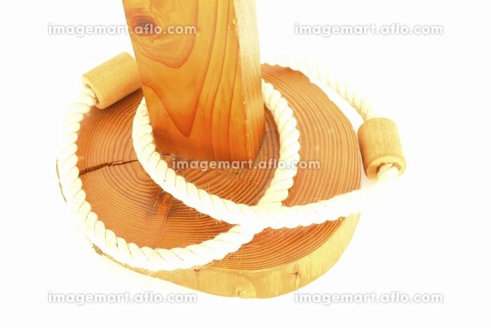 木製の輪投げの販売画像