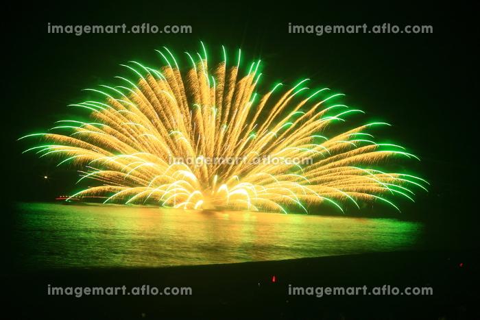 三重県の熊野大花火大会の販売画像