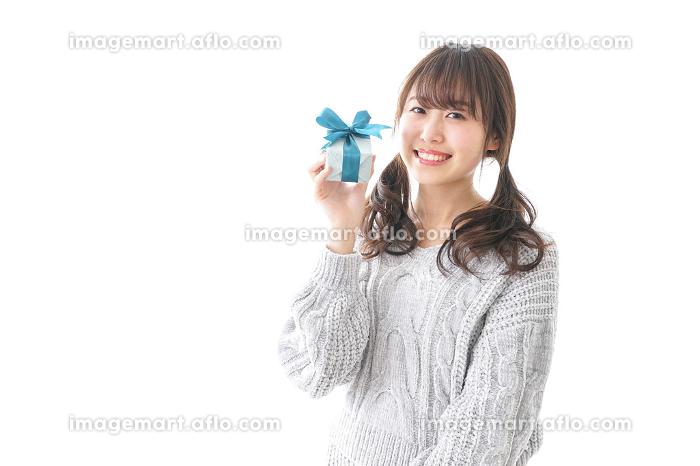 バレンタインデーの販売画像