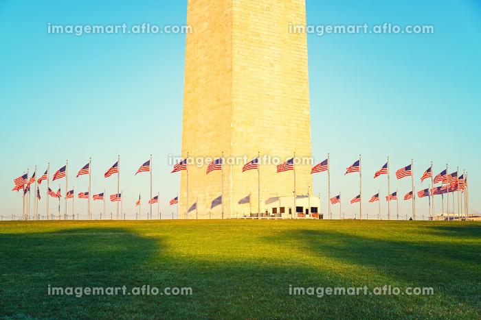 Washington Monument, USAの販売画像