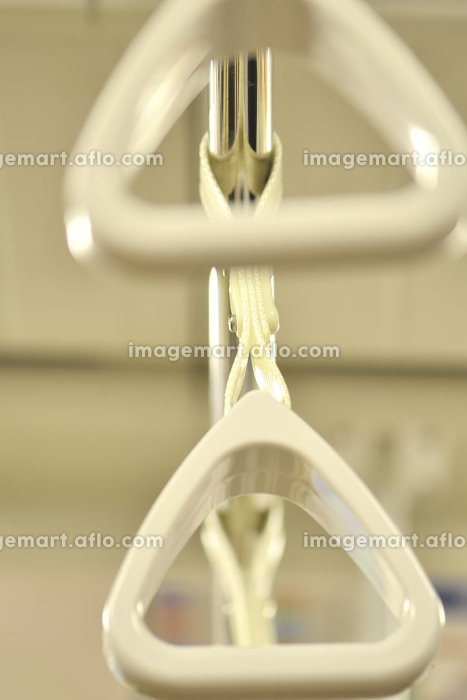 つり革の販売画像