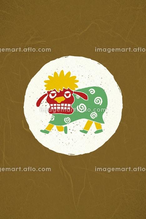 獅子舞 の販売画像
