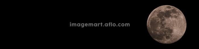 満月 4月 ピンクムーンの販売画像