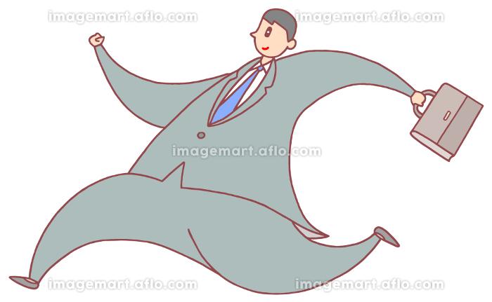 ビジネスマン・会社員の販売画像