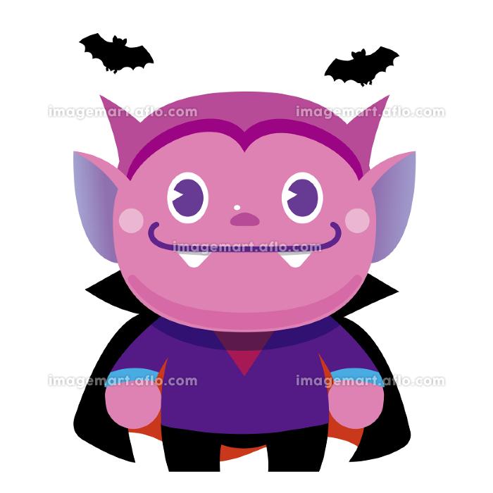 吸血鬼の販売画像