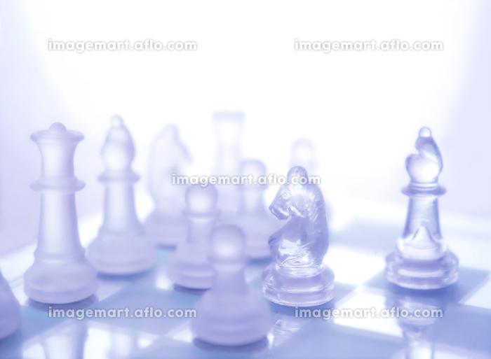 チェスの販売画像