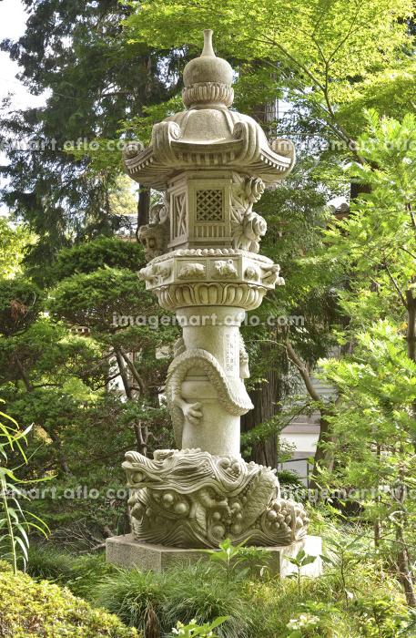 西福寺・石燈籠の販売画像