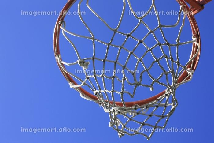 バスケットゴールの販売画像