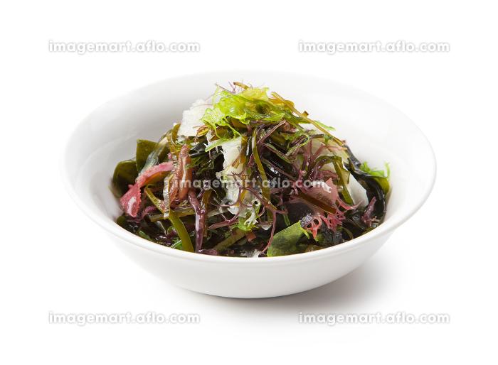 海藻サラダの販売画像