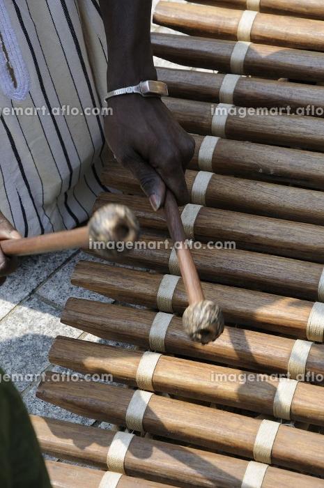 アフリカ雑貨の販売画像