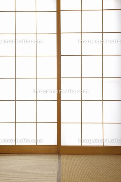 和室の部屋の販売画像