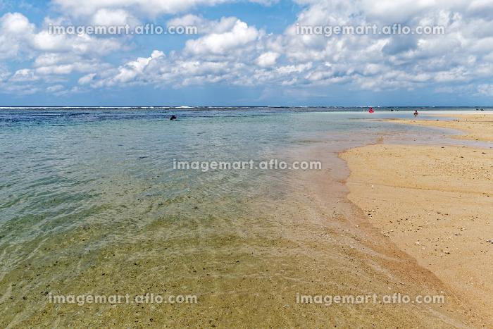 米原ビーチ 石垣島 沖縄リゾートの販売画像