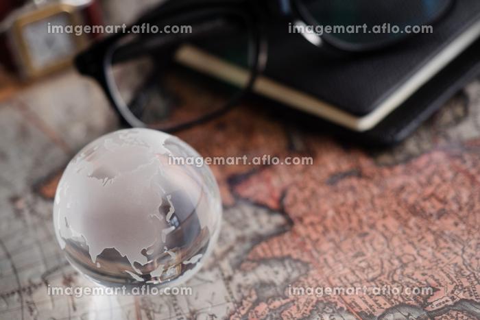 グローバルビジネスイメージの販売画像