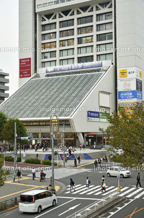 中野サンプラザの販売画像