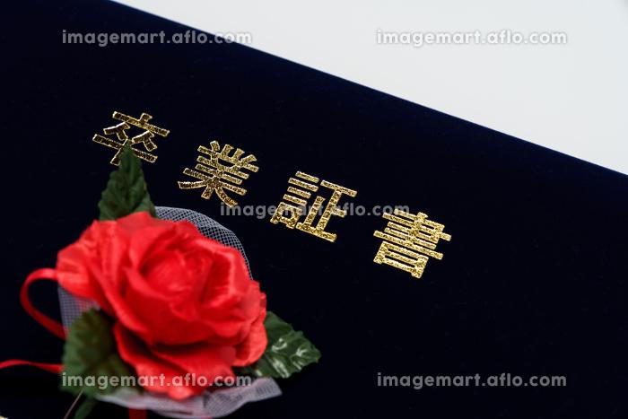 卒業証書の販売画像