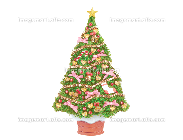 クリスマスツリーの販売画像