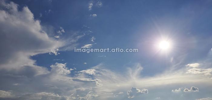 空の販売画像