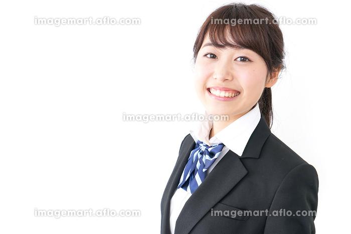 制服姿の高校生の販売画像