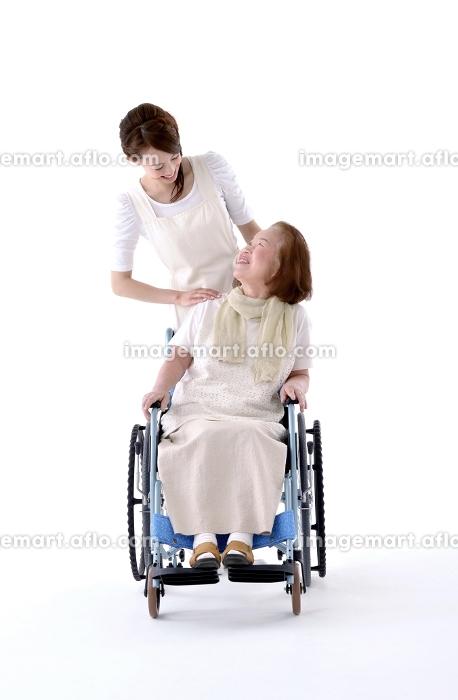 介護の販売画像