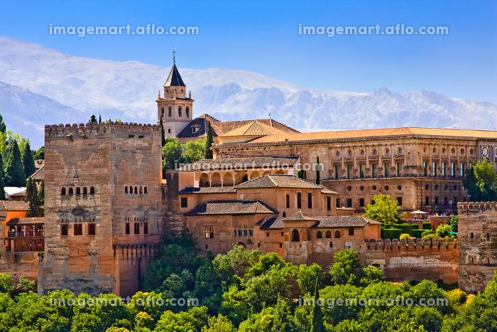 スペイン 塔 旅行の販売画像