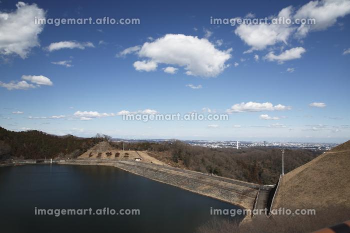 城山湖の販売画像
