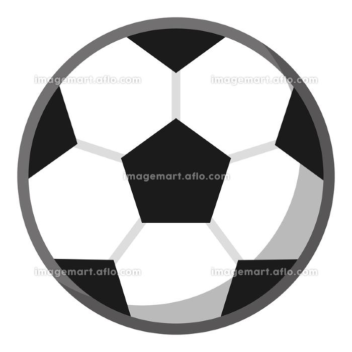 サッカーボール2の販売画像