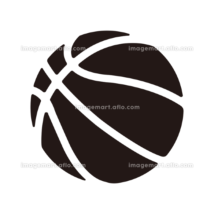 バスケットボール アイコンの販売画像