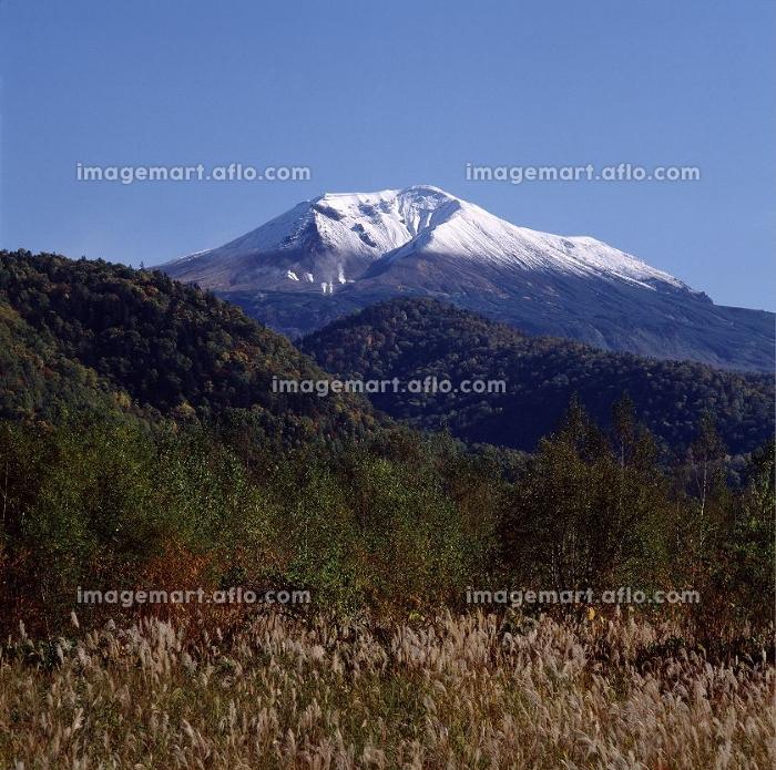 大雪山(旭岳)