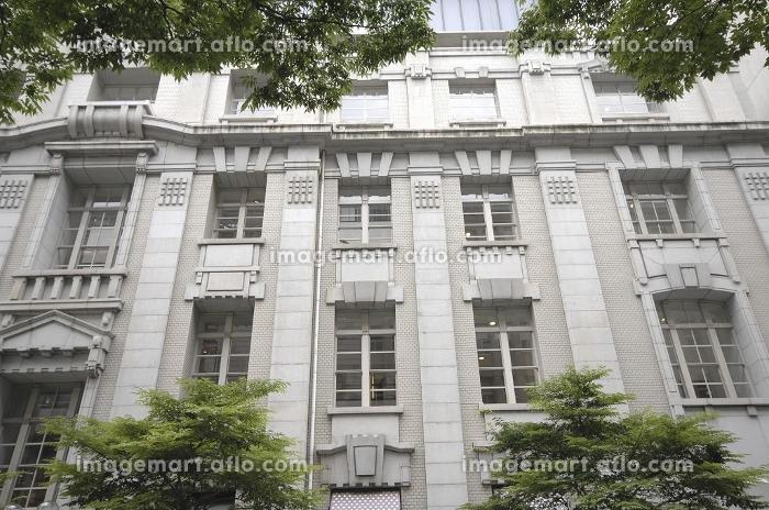 歴史がある建物の販売画像