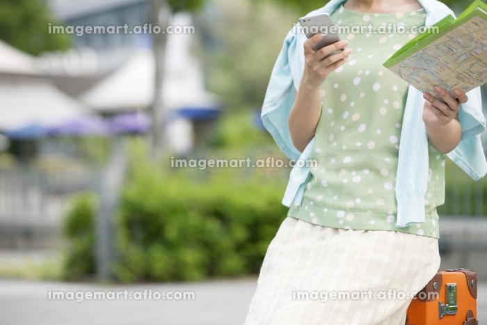 女子旅の販売画像