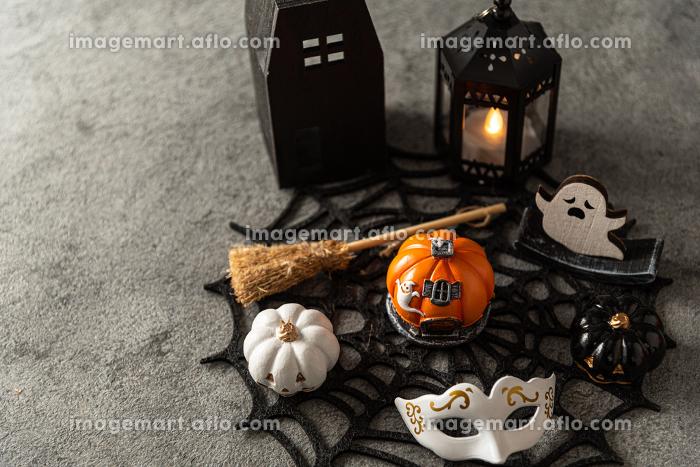 ハロウィンの飾りの販売画像