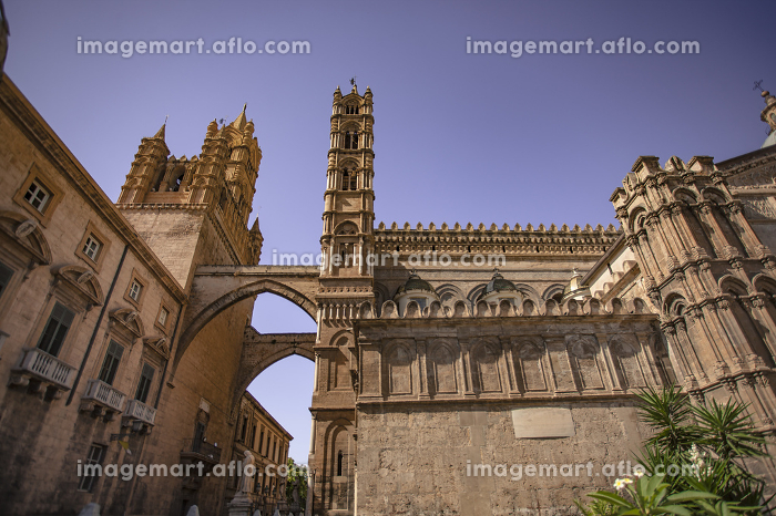 The Palermo's Cathedral #9の販売画像