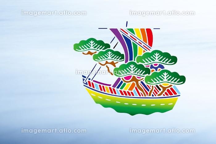 宝船の販売画像
