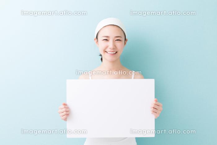 美容イメージ ホワイトボードの販売画像