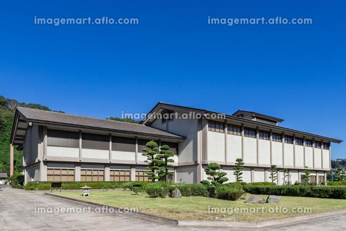 鹿児島県歴史資料センター黎明館の販売画像