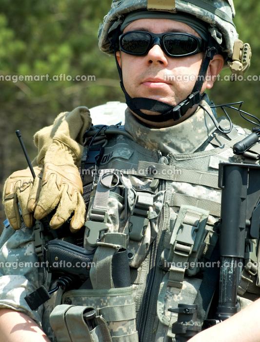 アメリカ 軍隊 衛兵の販売画像