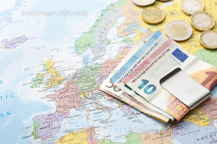 ユーロ通貨