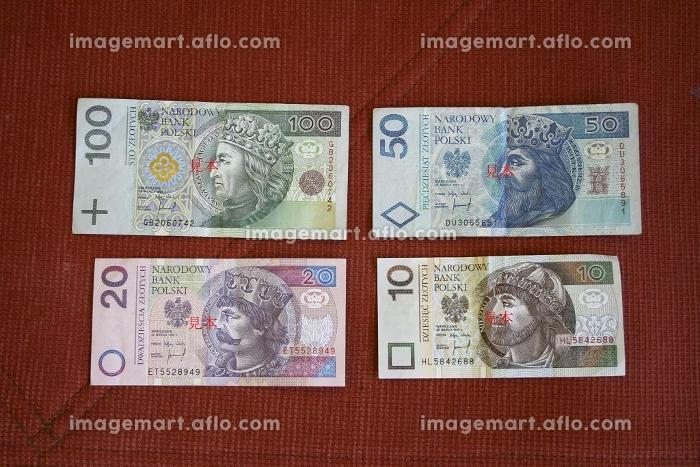 ポーランド通貨