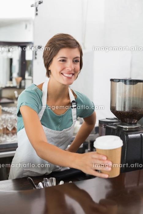 人物 所有 カフェの販売画像