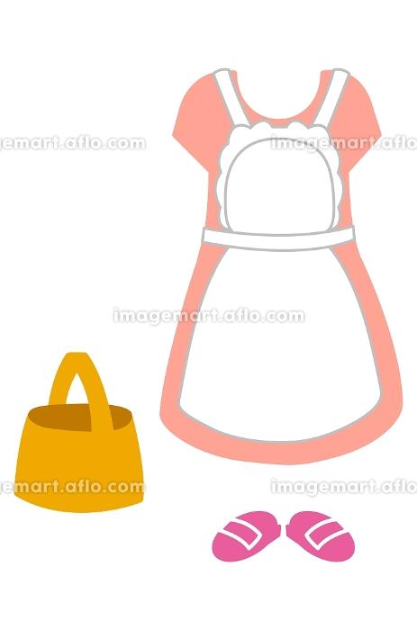 ファッション お買い物イメージの販売画像