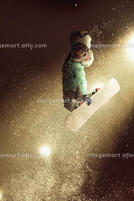 スノーボードの販売画像