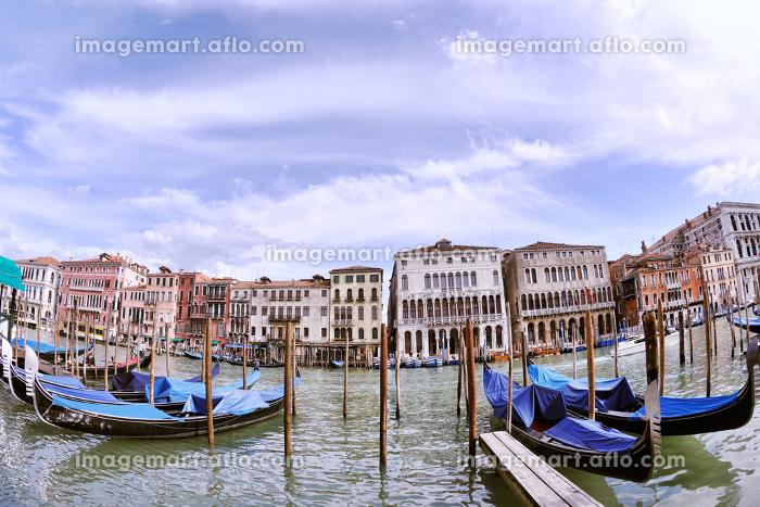 ベネチア ビル ロマンチックの販売画像