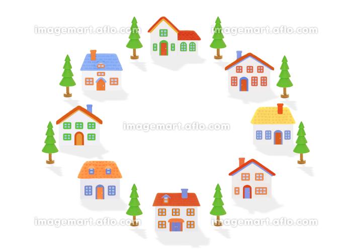 粘土の家8軒の販売画像