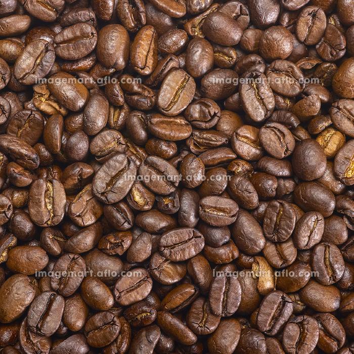 coffee beans closeupの販売画像