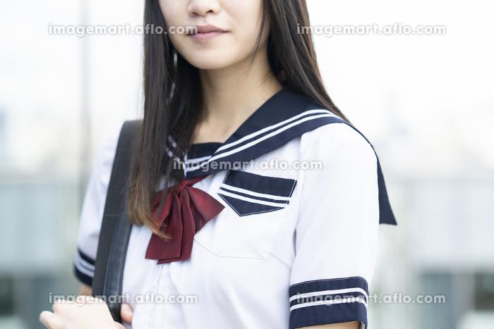 女子高生のイメージの販売画像