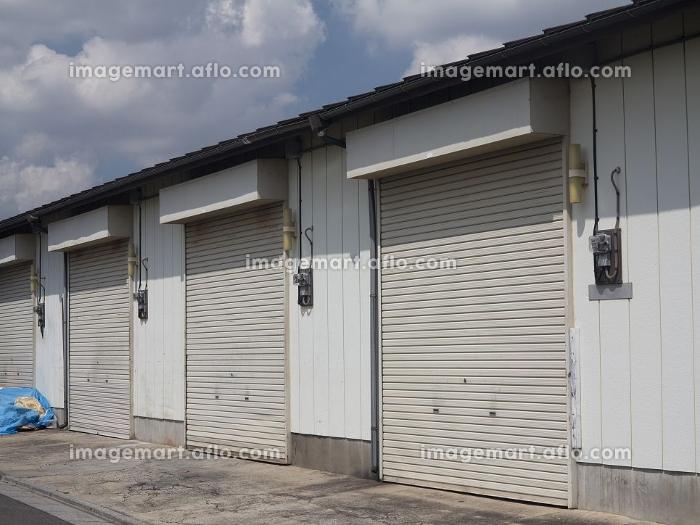 レンタル倉庫