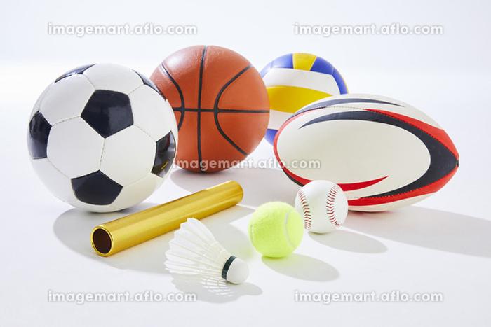 色々なボールの販売画像