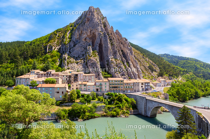 Sisteron in Provence, Franceの販売画像