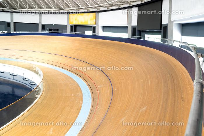 室内競技場・自転車の販売画像
