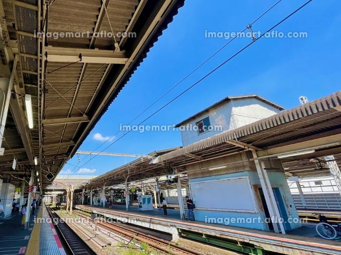 JR上野駅の販売画像